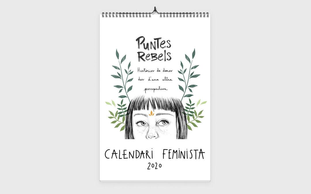 Calendario Puntes Rebels