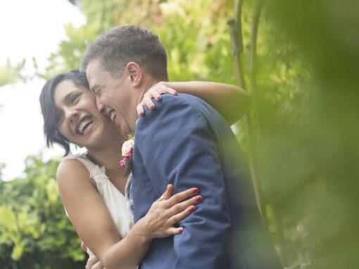 Casament Mari i Adri