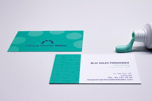 Clínica Dental Sales
