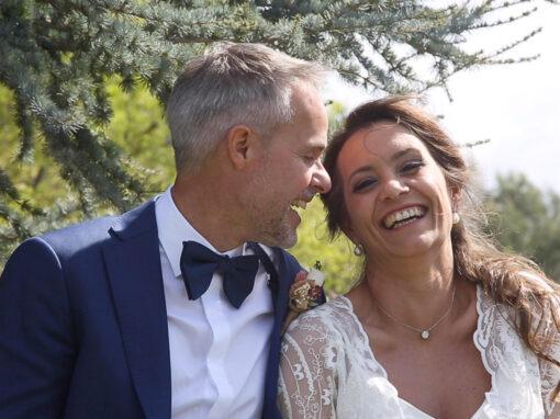 Casament Anna i Jose